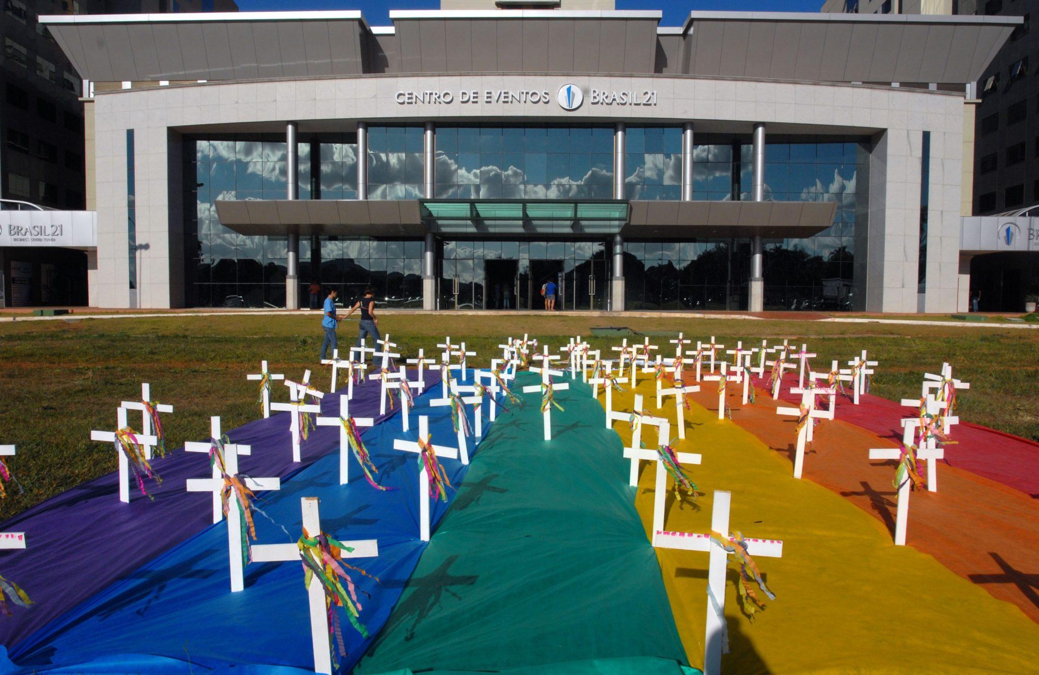 LGBTQI Brazil