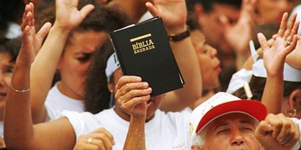 Evangelicals in Brazil