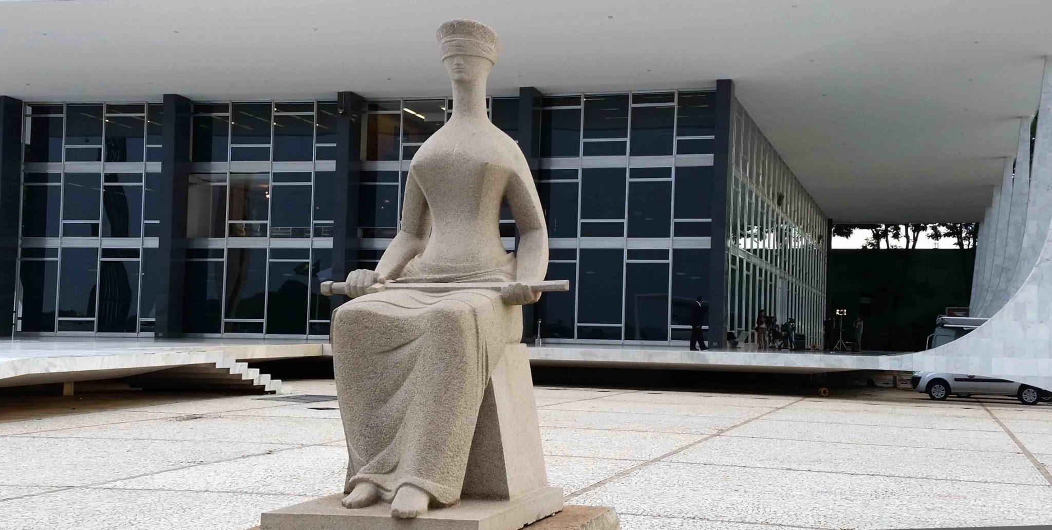 Brazil Supreme Court Justice system