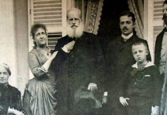 Brazilian Empire Brazilian Emperor Dom Pedro II History Brazil
