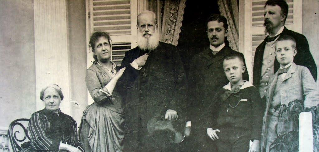 Brazilian Emperor Dom Pedro II History Brazil