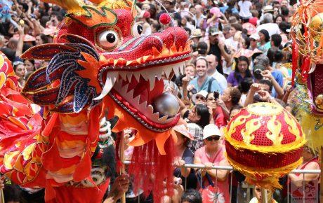 Brazil's economy China