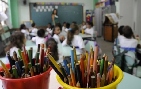 Brazil's failed educational system creates illiterate students