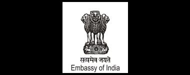 India embassy