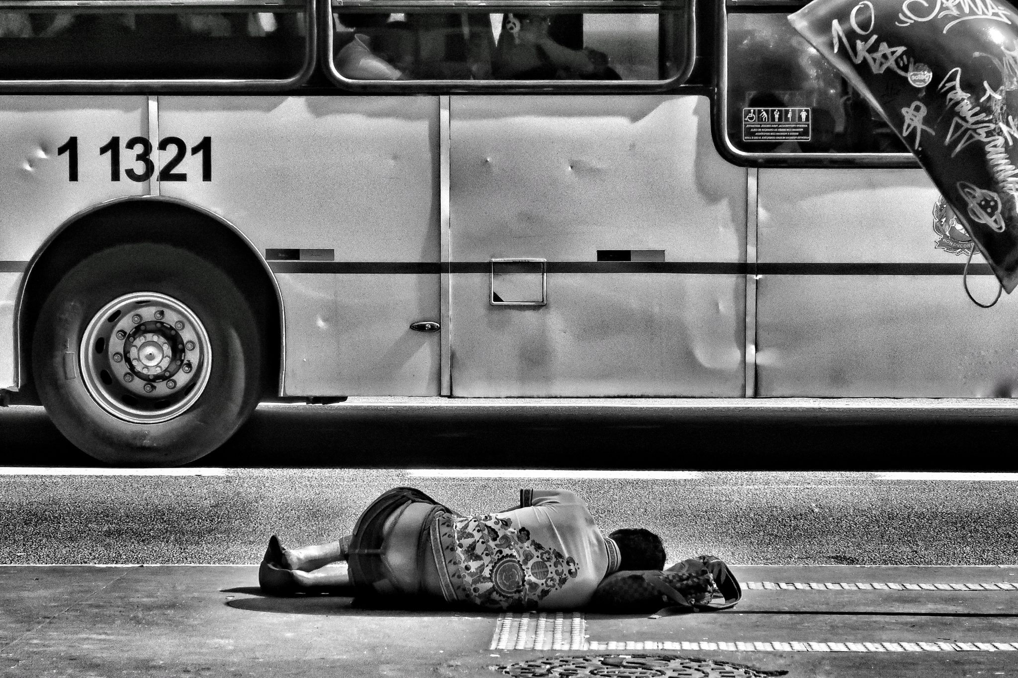 Brazil's inequality