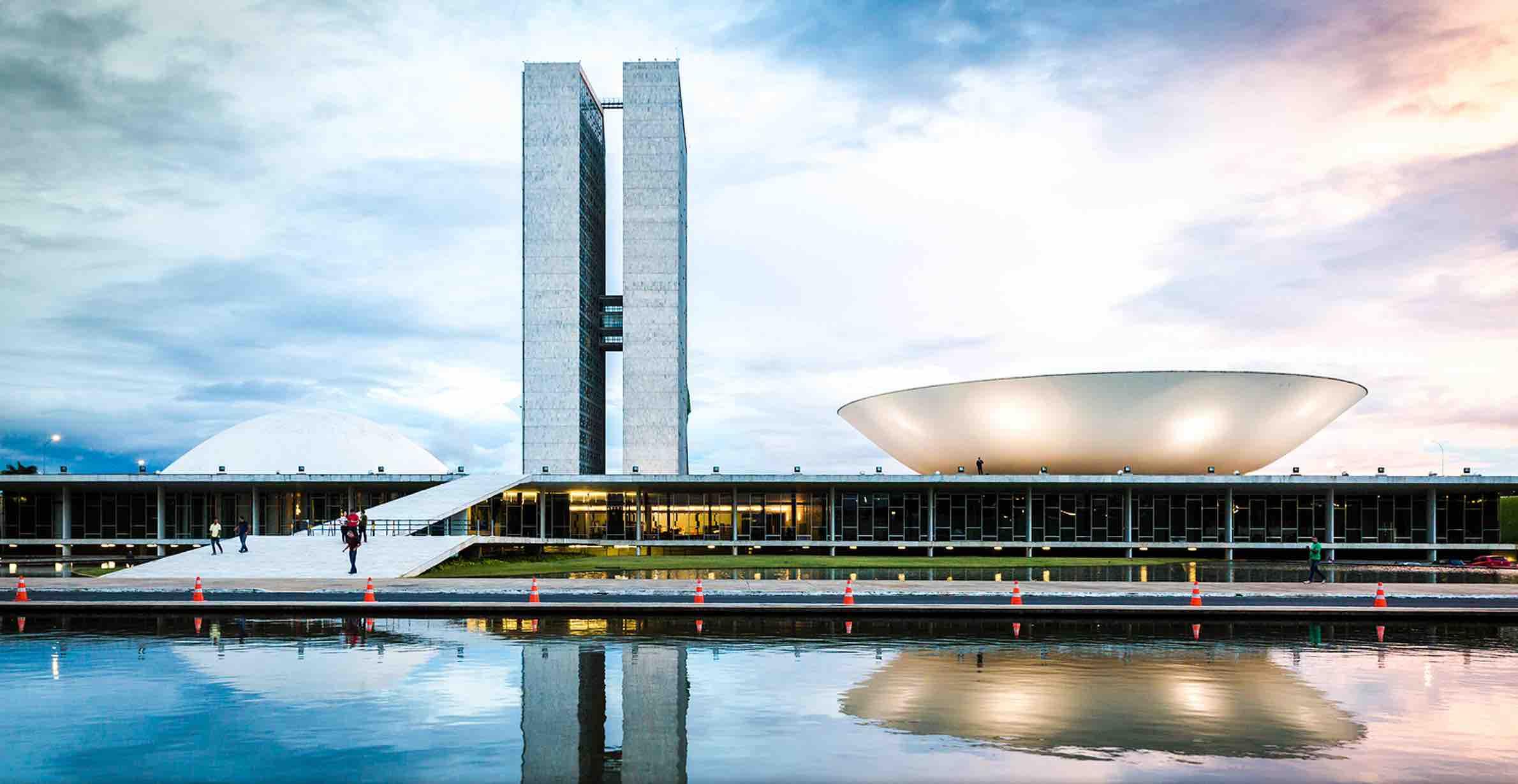 Brazil politics political system works
