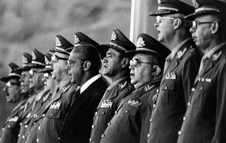 Brazil Military Dictatorship