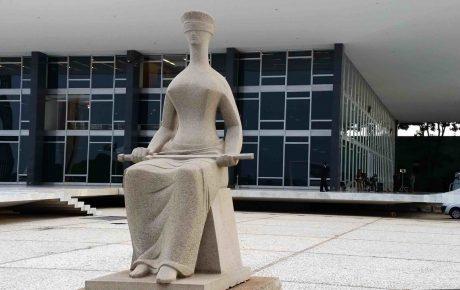 Brazil Supreme Court Justice system Brazil's justice Lula Supreme Court Trial Lula's trial public finances