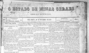 Brazil Republic Day Estado de Minas
