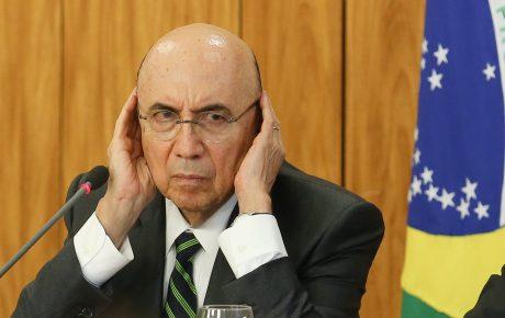 Paradise Papers Finance Minister Henrique Meirelles