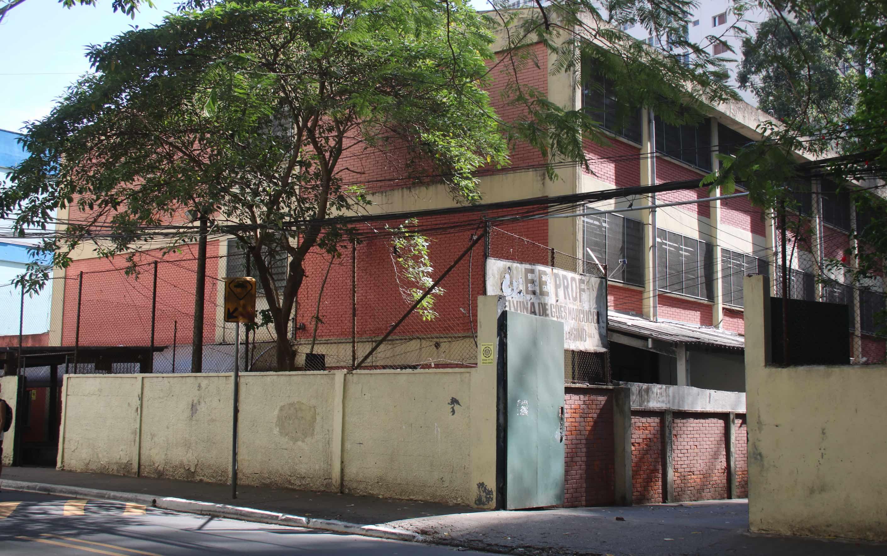 Public school Brazil inequality
