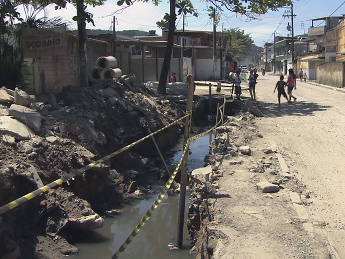 brazil sanitation water supply inequality