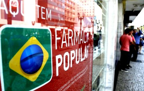 In the name of austerity, Brazil's government wants to cut program to finance medications