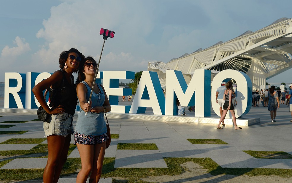 Why aren't tourists flocking to Brazil?