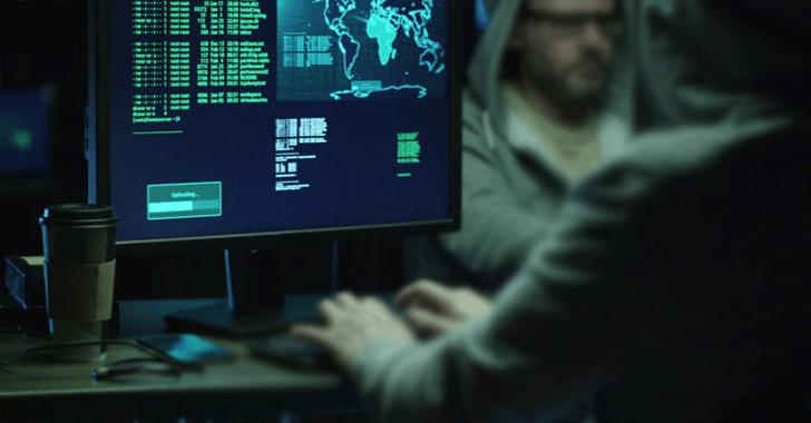 cybercriminals in brazil