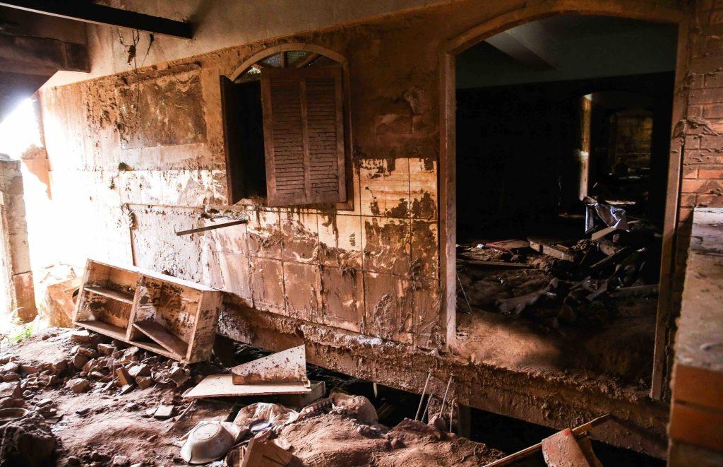 mariana environmental disaster progress