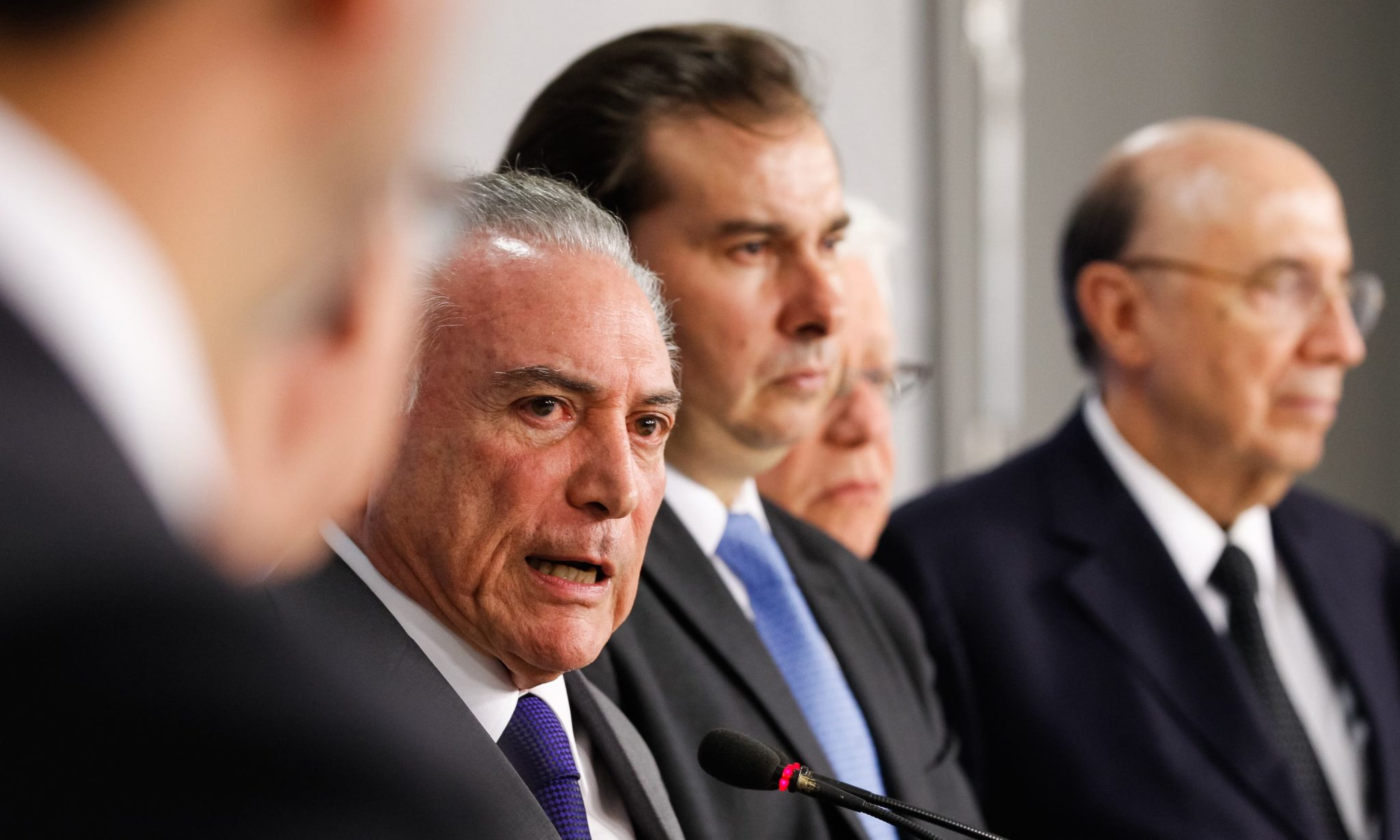 michel temer brazil pension reform