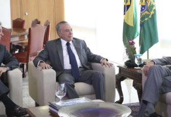 parliamentary coup brazil michel temer senate congress