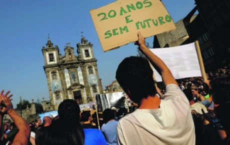youth unemployment brazil