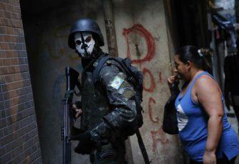 2017 rough year brazil gangs