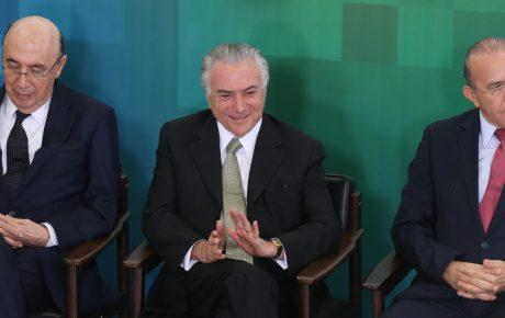 michel temer brazil pension system reform