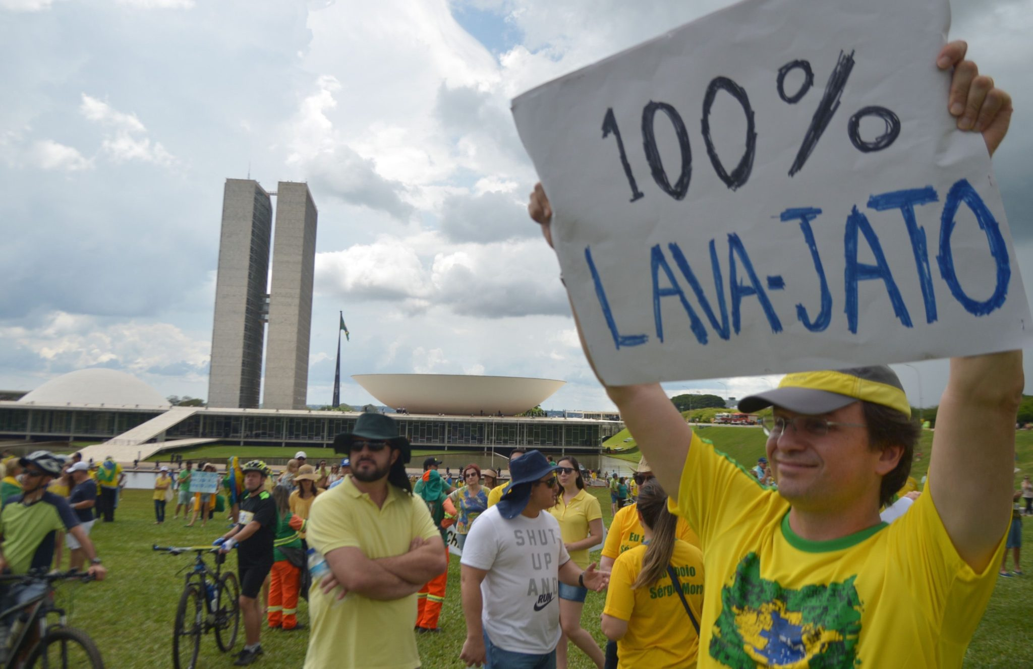 brazil corruption scandals