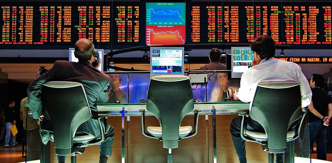 financial markets focus report