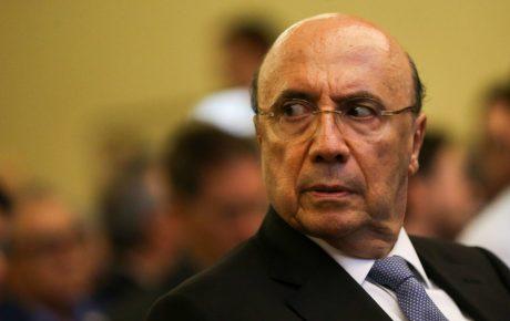 finance minister henrique meirelles brazil 2018 presidential election