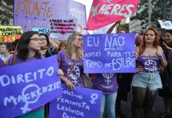 human rights Brazilian Activism