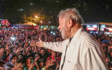 lula 2018 election
