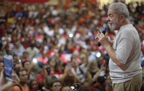 lula 2018 election conviction