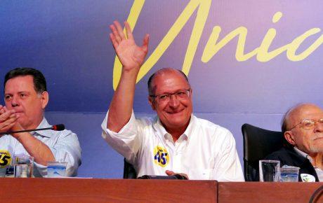 psdb geraldo alckmin 2018 election