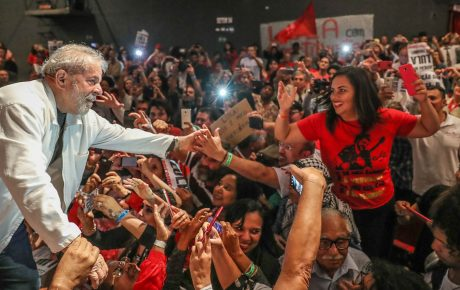 2018 election lula trial