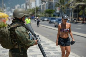 One year later, Michel Temer's National Public Security Plan remains vague