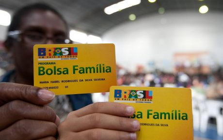 Bolsa Família Brazil Lula president 2018 election