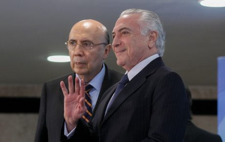 brazil fiscal rules michel temer corruption