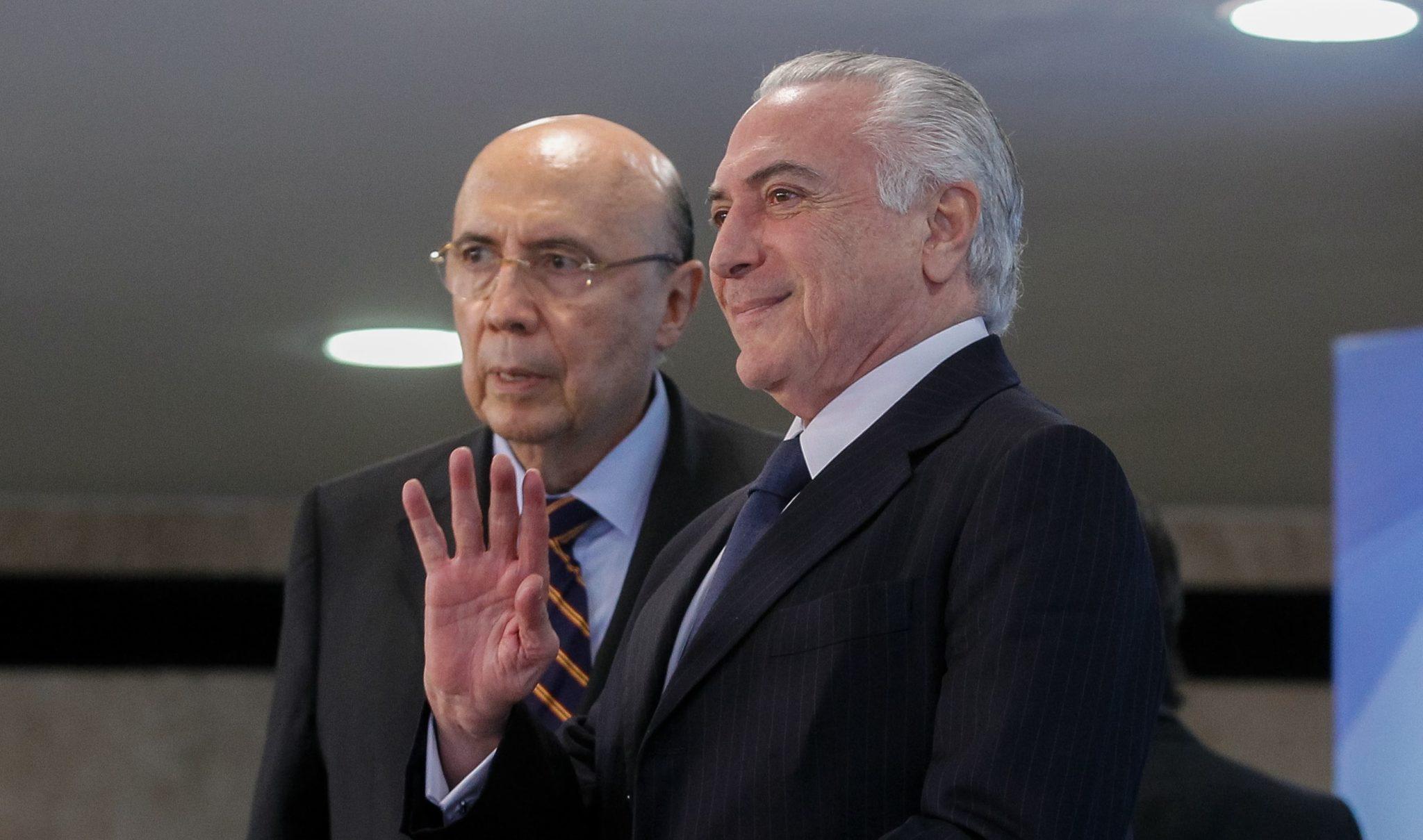 brazil fiscal rules michel temer corruption