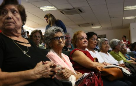 brazil getting old pension system