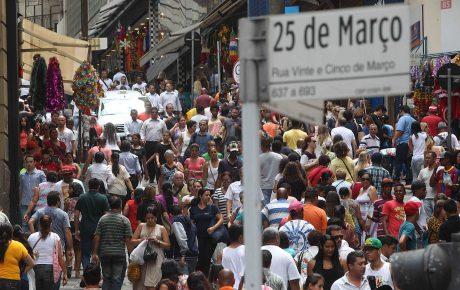 economic recovery brazil