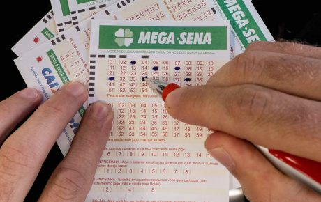 Brazil's New Year's Eve lottery was a statistical aberration