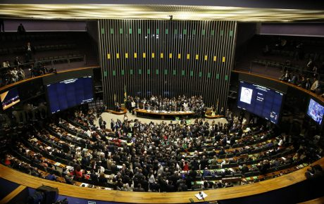 Brazil Congress controversial bill 2018