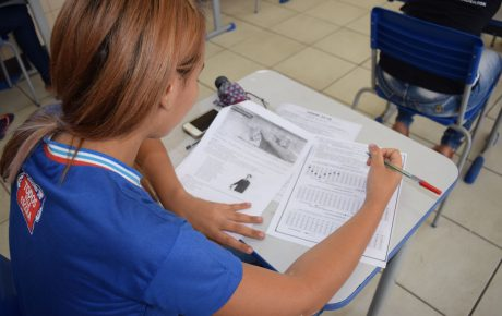 brazil education inequality enem pisa scores performance