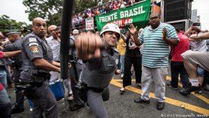 Amnesty International violence brazil