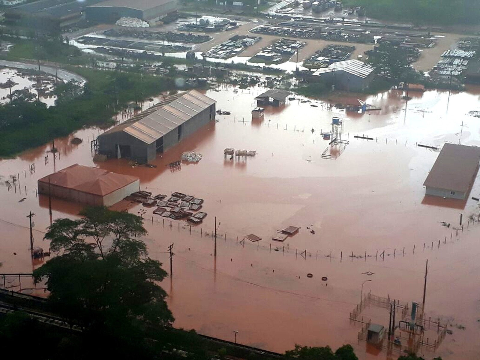 Understanding Brazil's latest environmental disaster Norsk Hydro