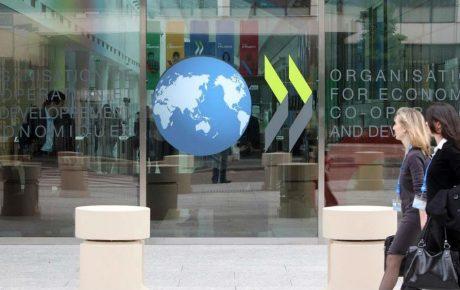 OECD Brazil