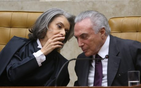 Brazil's government Supreme Court