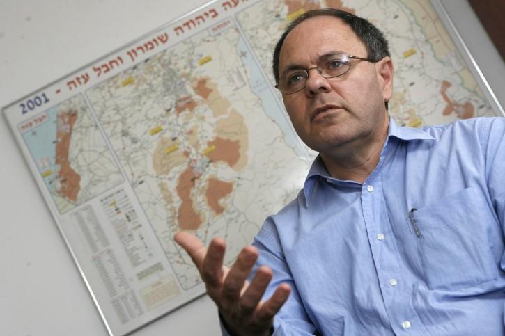 dani dayan brazil-israel relations