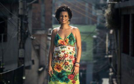 marielle franco rio de janeiro city councilor murdered