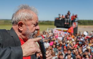 Lula political future could be decided today