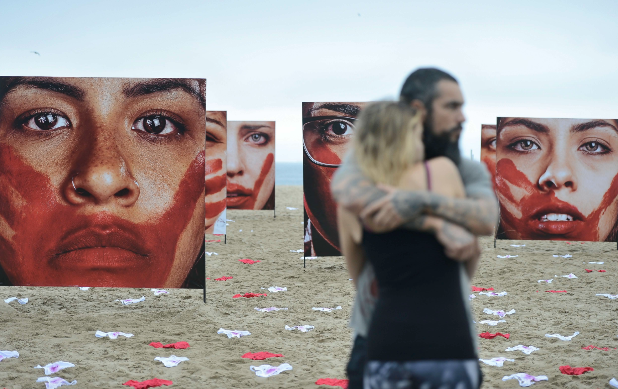 violence against women femicide brazil